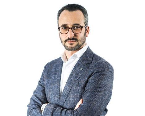 Advocaat Koen Van Zandweghe